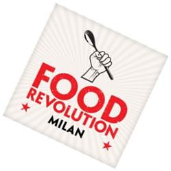 logo Food Revolution Milano